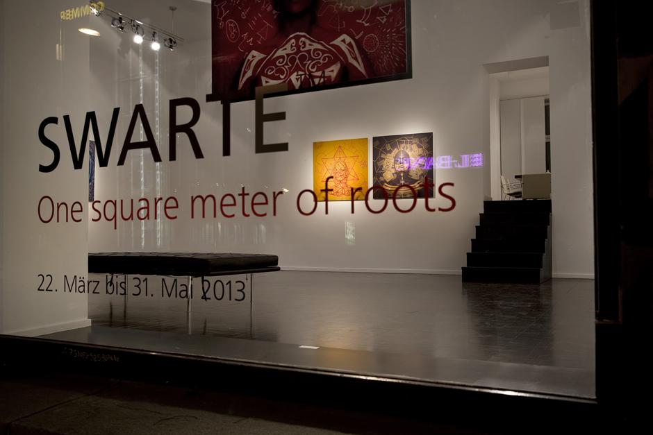 SWARTE Stuttgart 9