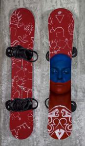 blackfoot snowboard 2