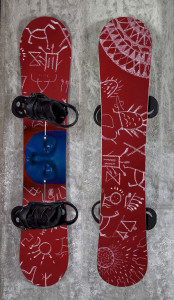 blackfoot snowboard 3