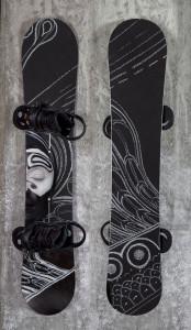 inuit snowboard 1