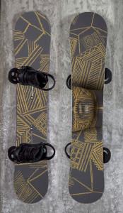kayapo snowboard 1