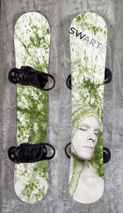 sami snowboard